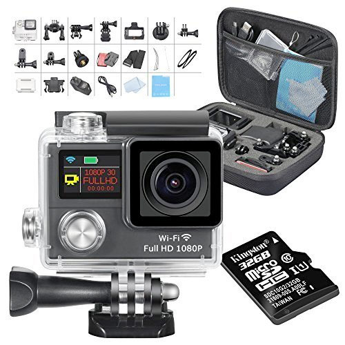 What is The Best Action Camera Under $100? - Action Camera Central