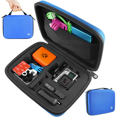 Best GoPro Carrying Case