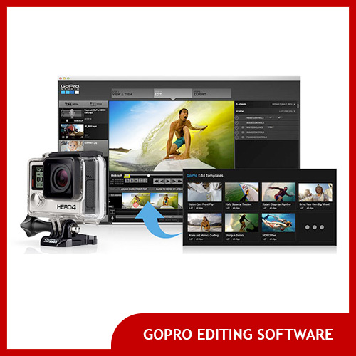 Best GoPro Video Editing Software
