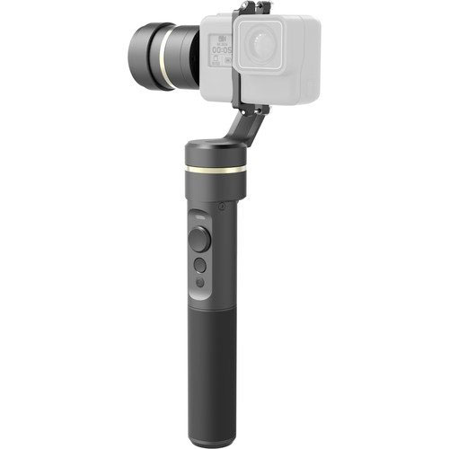 best gimbal for gopro 3 axis brushless