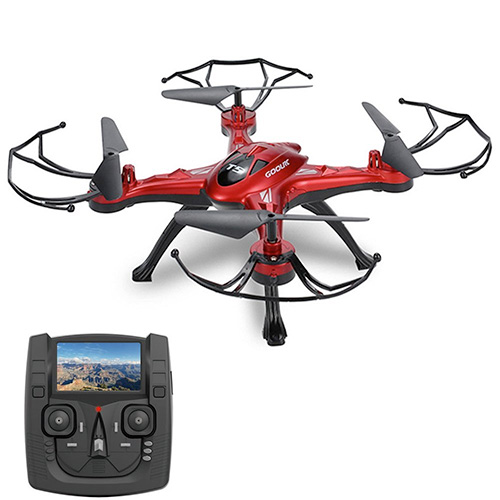 Cheap drone with camera for under $100