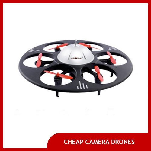 Best cheap camera drones under $100