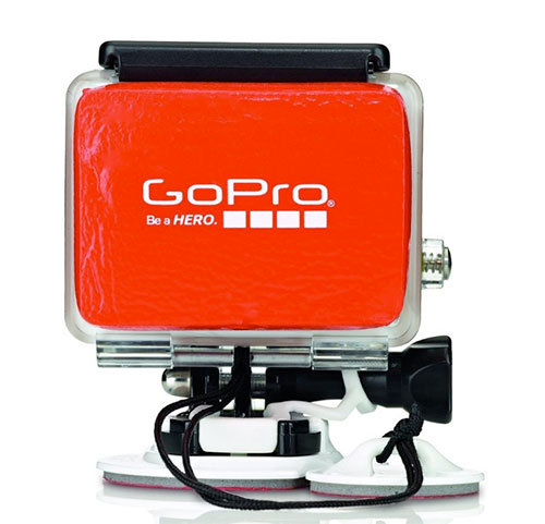 The best floating GoPro grip