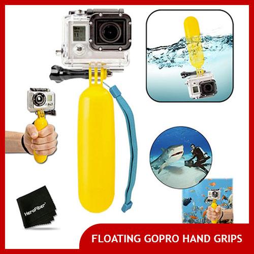 Best GoPro Floating Hand Grip