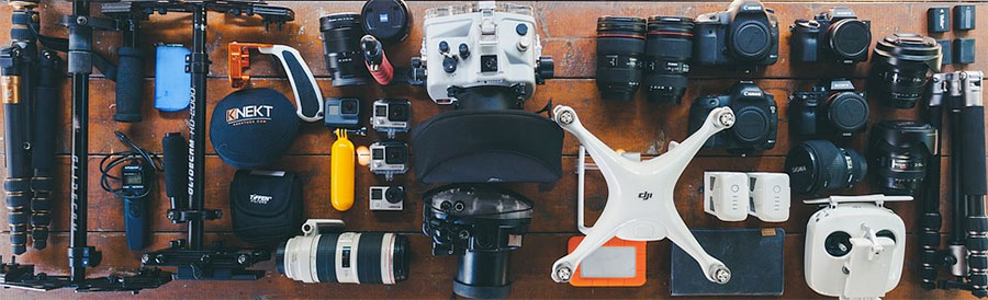 gifts for gopro lovers