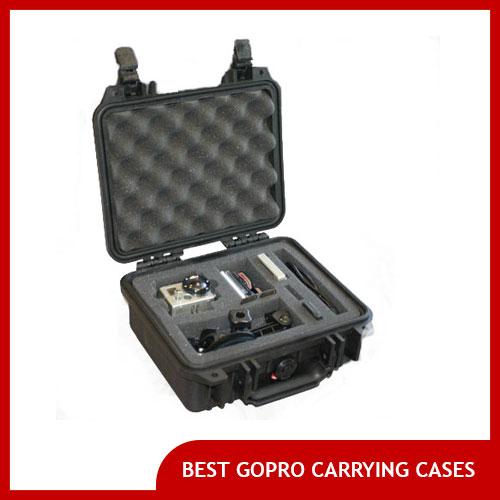 Best gopro handheld gimbal stabilizer