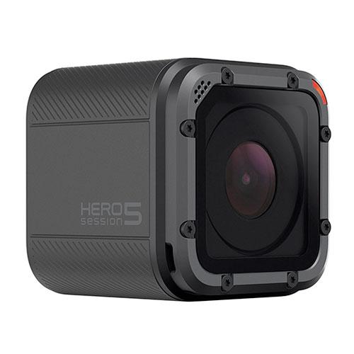 Go Pro Session Underwater Camera