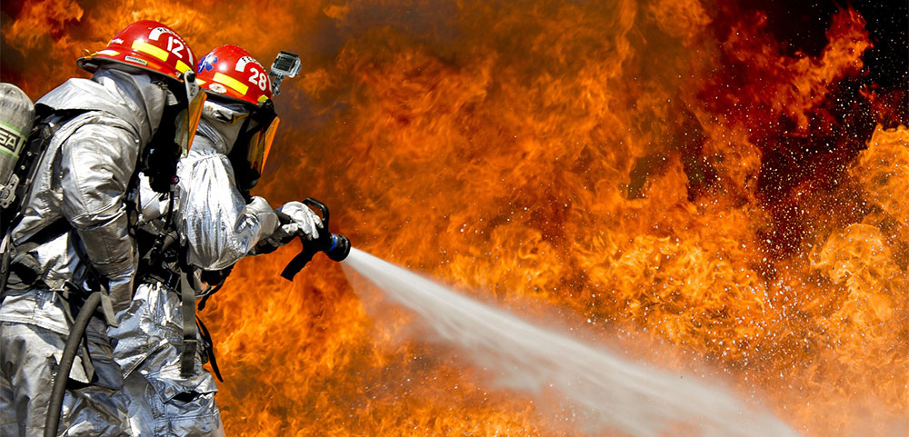 best firefighter helmet camera