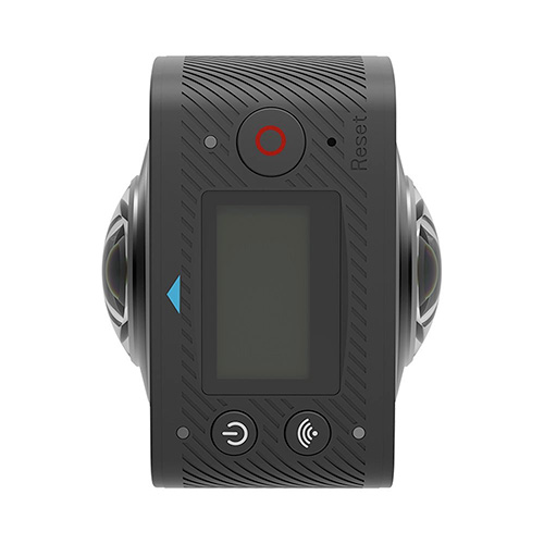 Best 360 degree camera