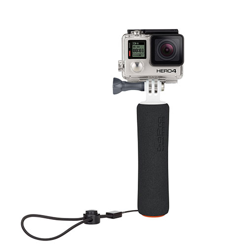 Waterproof Surfing GoPro Mounts