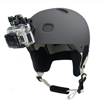 The Best Gopro Head Straps Helmet Mounts Action Camera Central