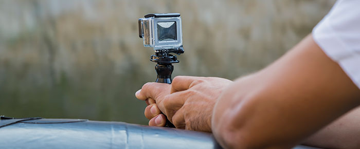 The Best Cheap Action Cameras & GoPro Alternatives?