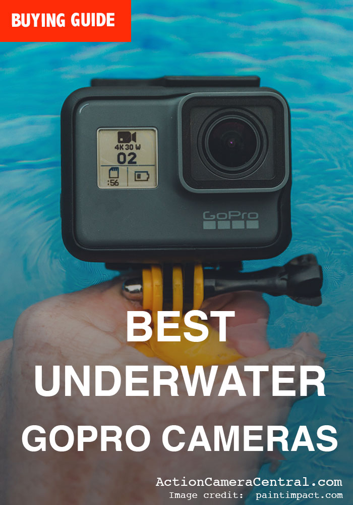 What is the Best GoPro Underwater Camera?