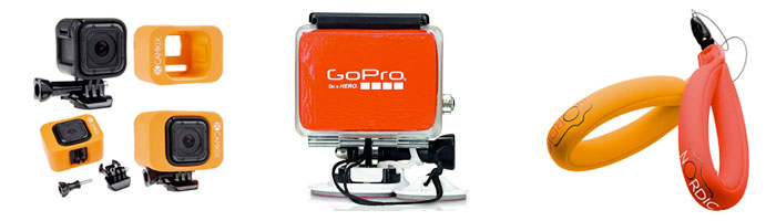 how-to-make-my-gopro-float