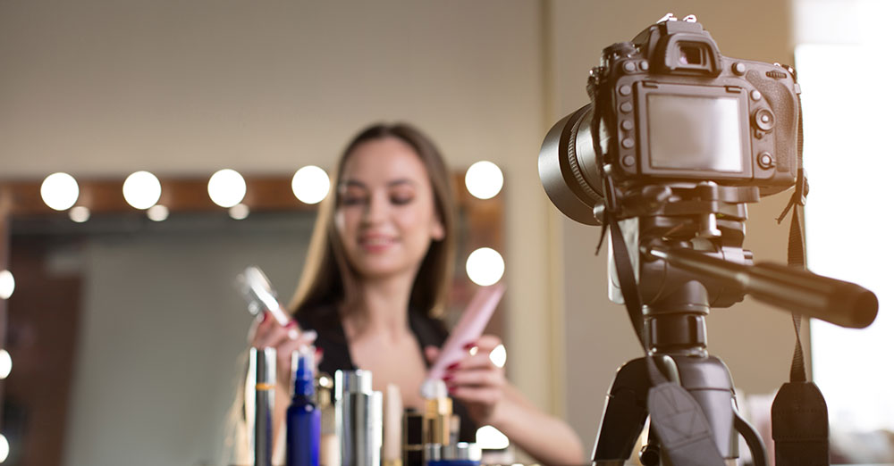 best camera for makeup artists